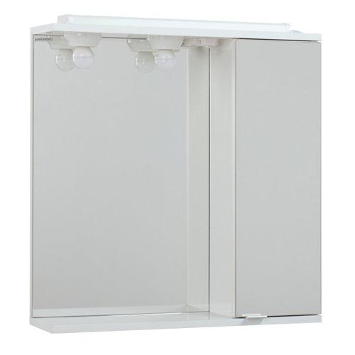 Armario baño volga blanco 61x63x18.5 cm