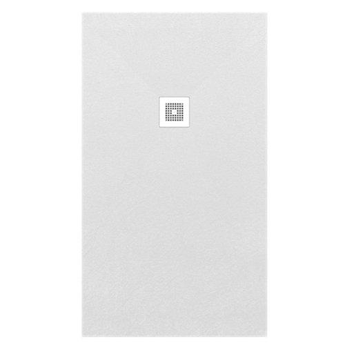 Plato ducha colors 90x160 cm blanco