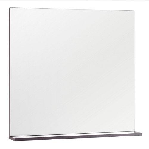 Espejo de baño opale violeta 80 x 76 cm