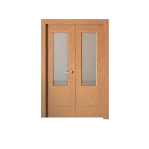 puerta canarias haya de apertura izquierda de 145 cm