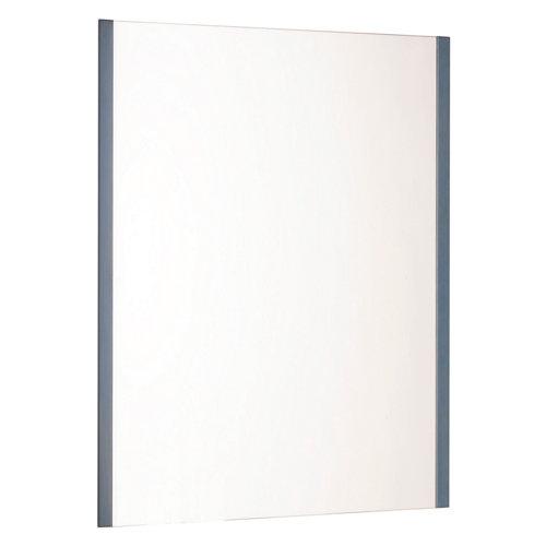 Espejo de baño amazonia azul 60 x 80 cm
