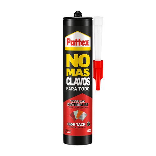 Adhesivo montaje nmc paratodo hightack pattex 446 gr