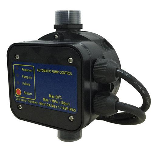Control automático para bomba sterwins