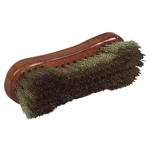 Cepillo para madera acero latonado