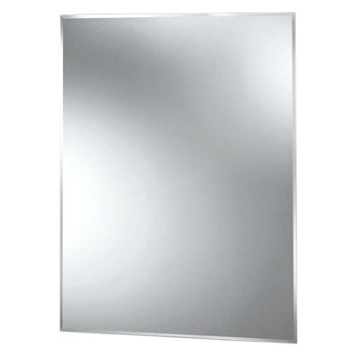Espejo de baño talos 80 x 80 cm