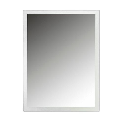 Espejo de baño eva 60 x 80 cm