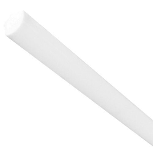 Moldura de poliestireno 20x20 mm de 2 m de largo