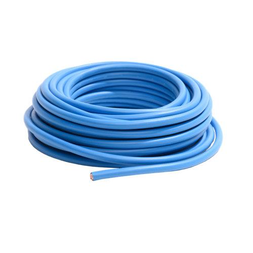 Cable lexman h07v-k azul 10 mm² 10 m
