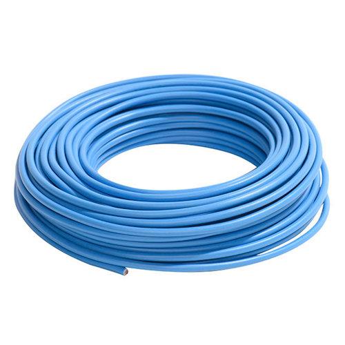 Cable lexman h07v-k azul 2,5 mm² 10 m