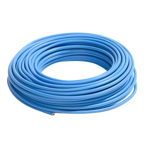 Cable lexman h07v-k azul 2,5 mm² 5 m