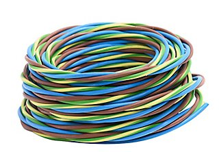 Cable Electrico Trifacil Lexman 3x1 5 Mm 25 M Leroy Merlin