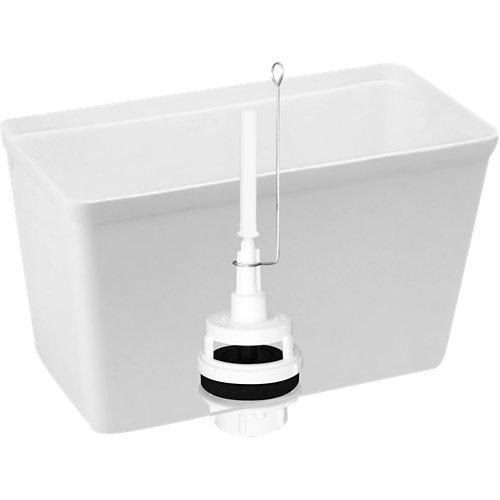 Descargador cisterna alta con tirador fominaya