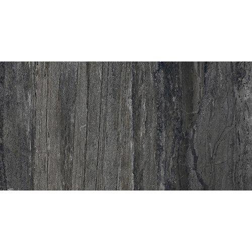 Pavimento porcelánico portman 32x62,5 antracita c3 antideslizante