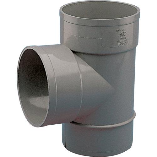 Derivación de pvc de ø200 mm 87º m-h