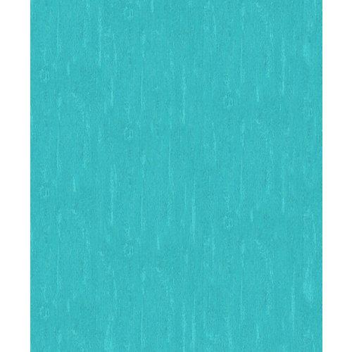 Papel pintado stucco azul 5,3 m²
