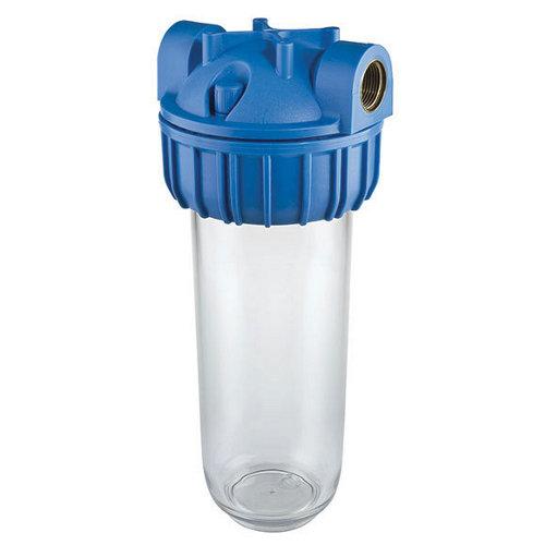 Vaso contenedor filtros bbagua 13,5 cm ø