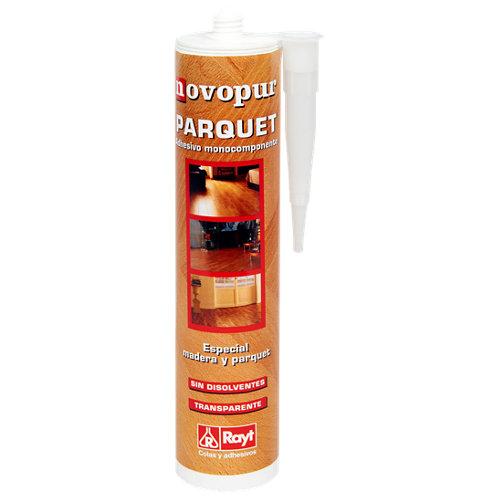 Cola novopur cartucho 290 ml