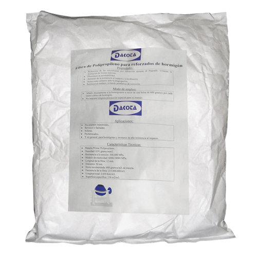 Bolsa de fibras pp 0,15 kg