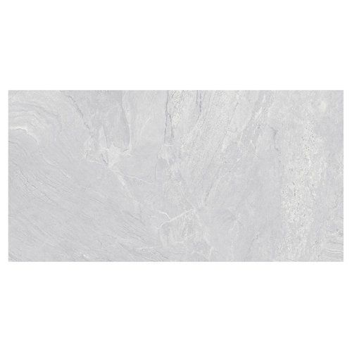Azulejo cerámico varana 32x62,5 gris c1