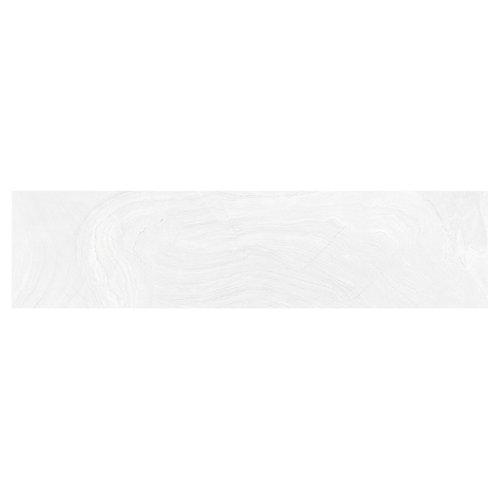 Azulejo cerámico varana 22,2x90 blanco c1