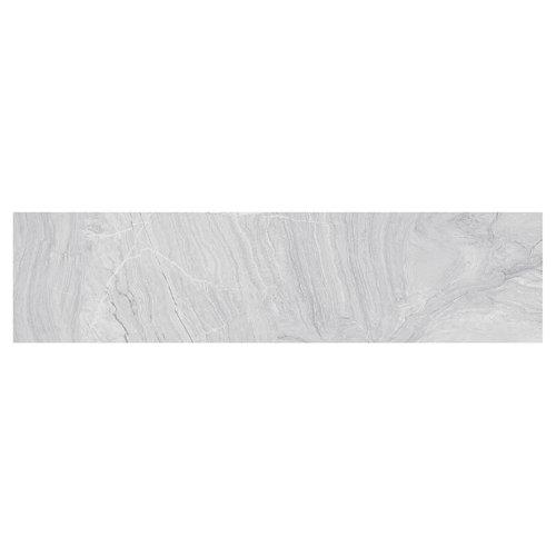 Azulejo cerámico varana 22,2x90 gris c1