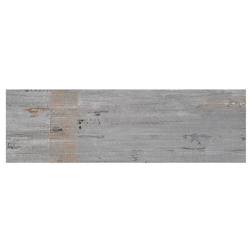 Suelo cerámico porcelánico tribeca 20,2x66,2 gris c1 artens