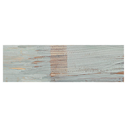 Suelo cerámico porcelánico tribeca 20,2x66,2 aqua c1 artens