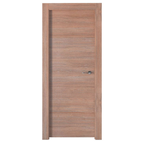 puerta berna nogal de apertura izquierda de 82.5 cm