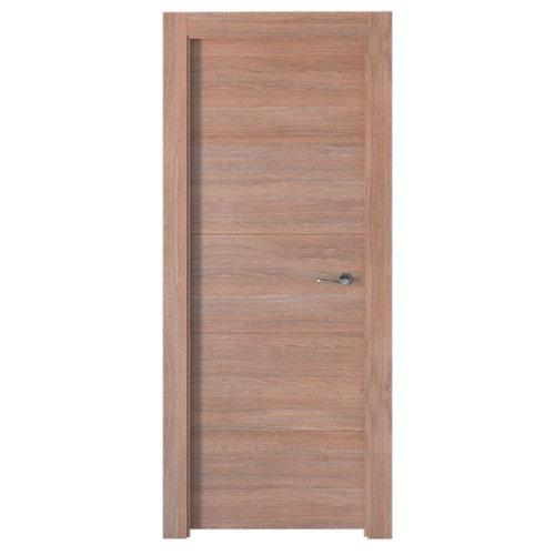 puerta berna nogal de apertura izquierda de 62.5 cm