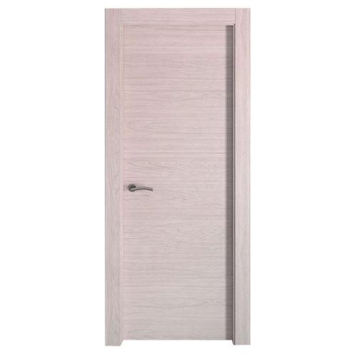 puerta berna olmo claro de apertura derecha de 62.5 cm