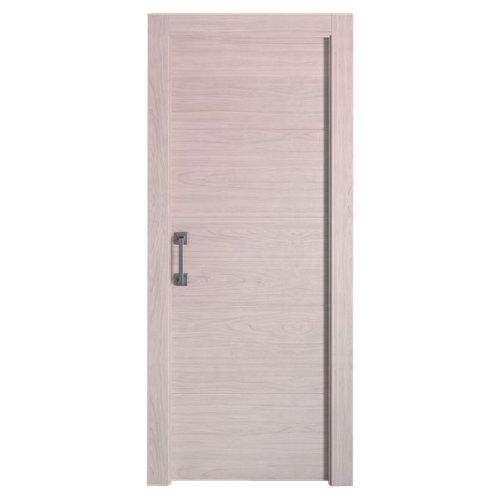 Puerta de interior corredera berna olmo de 82.5 cm