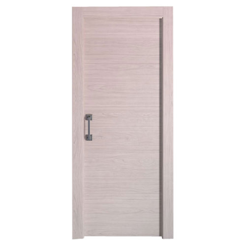 Puerta de interior corredera berna olmo de 72.5 cm