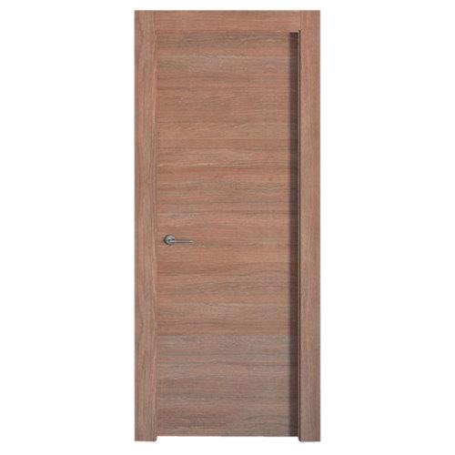 puerta oslo nogal de apertura derecha de 62.5 cm