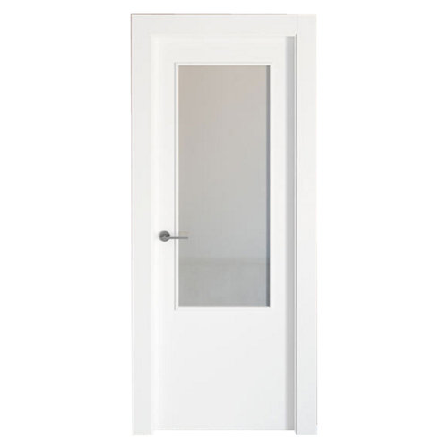puerta bari blanco de apertura derecha de 82.5 cm