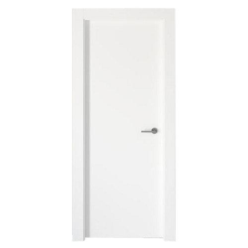Puerta bari blanco de apertura izquierda de 72,5 cm