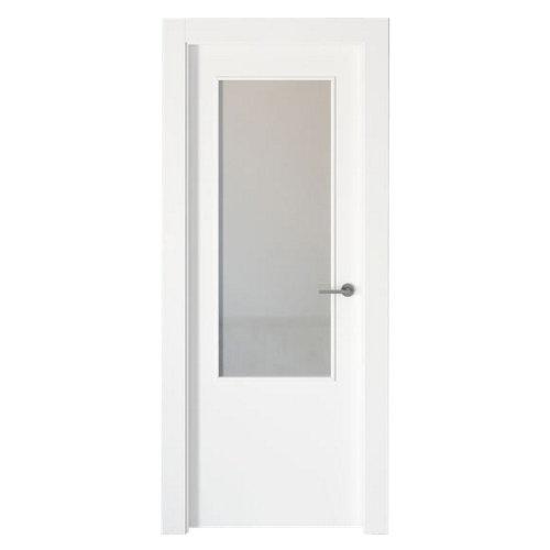 puerta bari blanco de apertura izquierda de 72.5 cm
