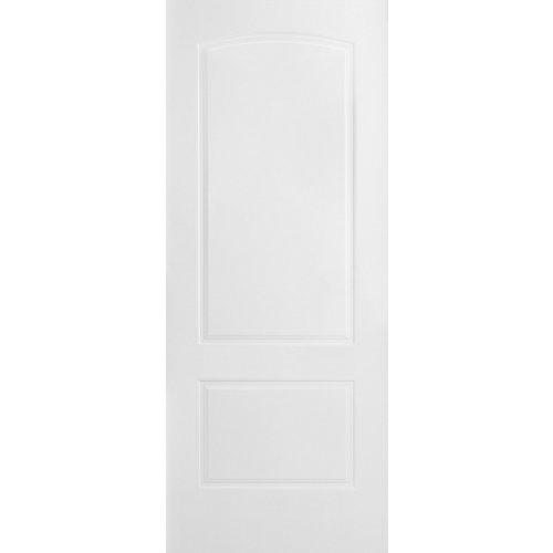 puerta berlin blanco de apertura izquierda de 62.5 cm
