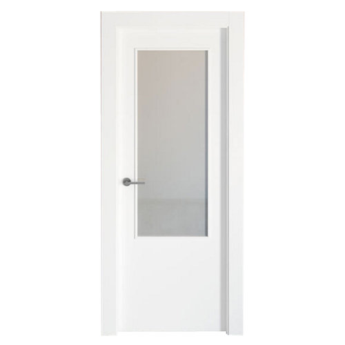 puerta bari blanco de apertura derecha de 92.5 cm