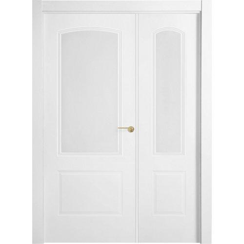 puerta berlin blanco de apertura izquierda de 115 cm