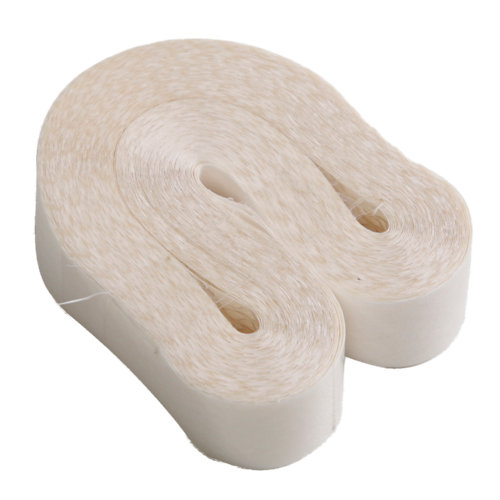 Cinta dobladillo adhesiva blanco de 0,015x1000 cm