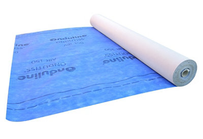 Lámina impermeablilizante ONDULINE Ondutiss 150 75 m²/rollo