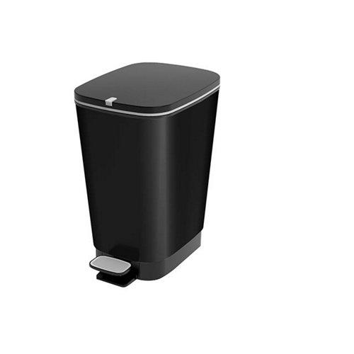 Cubo de la basura con pedal para 30/40 litros