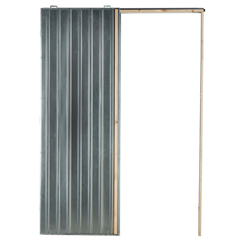 Guía encastrable placa de yeso 12 x 203 cm