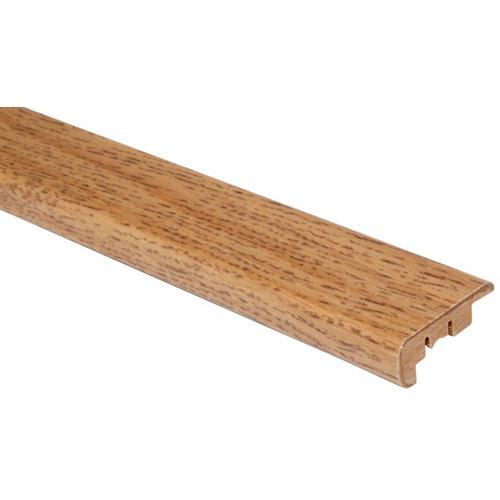 Perfil mampérlan artens madera 240 cm mod019