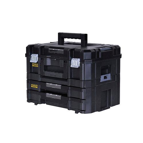 Caja de herramientas stanley fatmax fmst1-71981 con capacidad de 37 litros