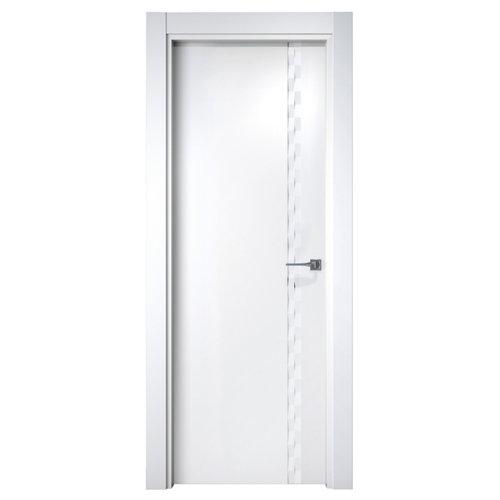 puerta dalí blanco de apertura izquierda de 82.5 cm