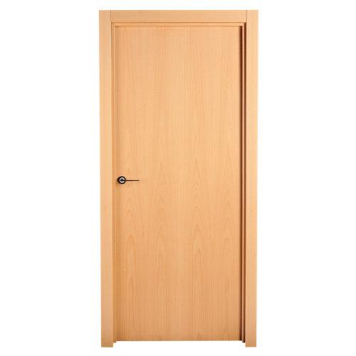 puerta lisboa haya de apertura derecha de 72.5 cm