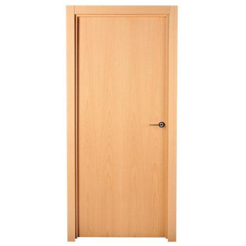 puerta lisboa haya de apertura izquierda de 72.5 cm