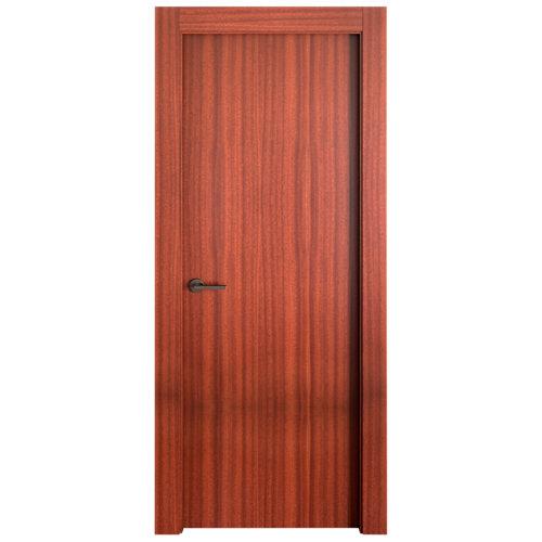 puerta lisboa sapelly de apertura derecha de 82.5 cm