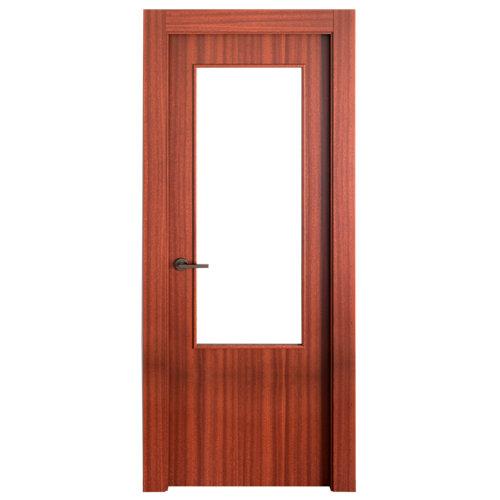 puerta lisboa sapelly de apertura derecha de 72.5 cm